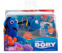 25138-2. Интерактивная рыба-хирург Дори. Finding Dory. Zuru