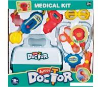 K30577. 2001308 Юный врач, игровой набор. KeenWay