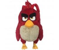 PT1512016. Рюкзак плюшевый Angry Birds Ред. Spin Master