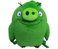 PT1512131. Рюкзак плюшевый Angry Birds Свинья. Spin Master