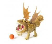 SM66550-20. Как приручить дракона 2: Сарделька с мячем. Spin Master