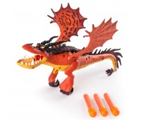 SM66611-2. Как приручить дракона 2: дракон-бластер Кривоклык. Spin Master
