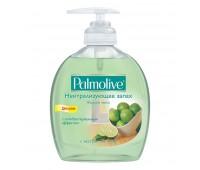 """FTR22414. Жидкое Мыло PALMOLIVE """"Нейтрализующее запах"""" 300мл. Palmolive"""