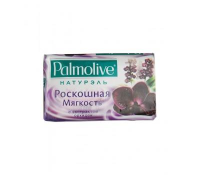 """FTR22541. Мыло PALMOLIVE Натурель """"Черная Орхидея"""" 90г. Palmolive"""