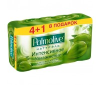 "TR01506A. Мыло PALMOLIVE Натурель ""Оливка и Молочко"" 70г, 4   1 бесплатно. Palmolive"