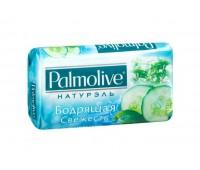 """FTR22536. Мыло PALMOLIVE Натурель """"Зеленый чай и Огурец"""" 90г. Palmolive"""