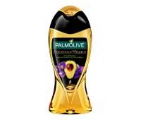 """TR01951A. Гель для душа PALMOLIVE """"Роскошь месел"""" с маслом Макадамии и экстрактом Пионы 250мл. Palmolive"""