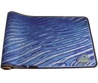 SSMT13. Коврик для скоростной сборки кубиков SpeedStacks Mat blue. ShengShou
