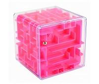 MB6173. Куб-лабиринт с шариком. Icoytoys