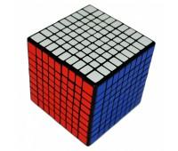 SS9910. Игрушка-головоломка ShengShou 9x9x9;black. ShengShou