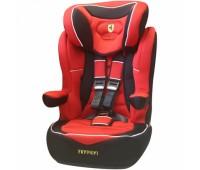 922179. Автокресло I-MAX SP - Ferrari 1/2/3 (Красный). 6592
