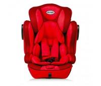 791300. Автокресло Heyner MultiProtect Ergo 3D-Sp Racing Red. Heyner