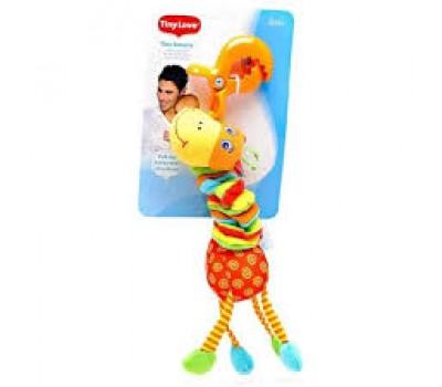 Купить 1105700458u. дрожащий Жираф. Tiny Love, в интернет-магазине детских товаров Babys за 255 грн, Tiny Love по низкой цене. Профессиональный и быстрый сервис