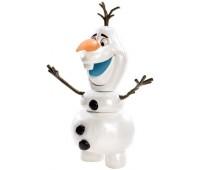 """CBH61. Снеговик Олаф з м/ф Дисней """"Ледянное сердце"""". Disney. Mattel"""