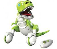 SM14404. ZOOMER DINO Интерактивный робот-динозавр. Spin Master