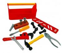 58011-1 Набор инструментов в ящичке Почини все, BeBeLino