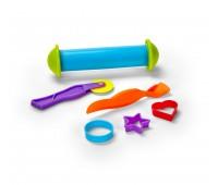 23-3304 Набор инструментов для лепки, 6 шт, Crayola