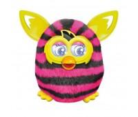 A4342-7. Furby Boom. Теплая волна, розово-черная полоска. Hasbro