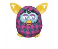 A4342-6. Furby Boom. Теплая волна, розово-серый. Hasbro