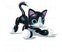 SM14409. ZOOMER KITTY интерактивное котенок. Spin Master
