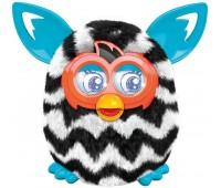 A4342-5. Furby Boom. Теплая волна, черно-белый. Hasbro