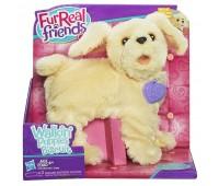 A5812-2. Интерактивная игрушка Hasbro - Ходячий щенок, бежевый. Hasbro