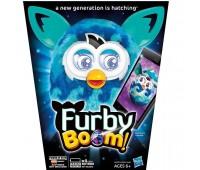 A4342-1. Furby Boom. Теплая волна, узор волна. Hasbro