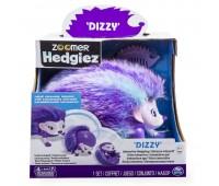 SM14408-1. ZOOMER Hedgiez интерактивный ежик Dizzy. Spin Master