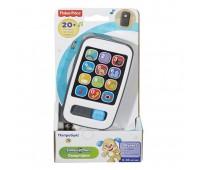 CDF61. Умный смартфон (рос.) Fisher-Price. Mattel