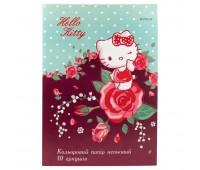 HK19-252 Бумага цветная неоновая Kite Hello Kitty HK19-252. Kite