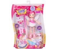 59016 (59013). Игрушка кукла-конструктор Betty Spaghetti LOVEY DOVEY. Moose