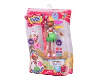 59000 (59005). Игрушка кукла-конструктор Betty Spaghetti. Moose