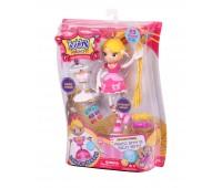59000 (59010). Игрушка кукла-конструктор Betty Spaghetti. Moose