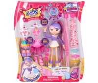 59001. Игрушка кукла-конструктор Betty Spaghetti Школьница. Moose