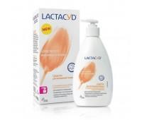 5391520943232. Лактацид Фемина средство с дозатором 400 мл. Lactacyd