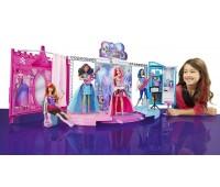 CKB78. Звездная сцена, набор, м/ф Рок-принцесса. Mattel