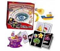 Memory Super/Deja-vu