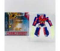 Робот трансформер 2 варіанта/ 38-6