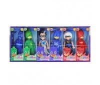 """Герой """"PJ Masks"""" в коробке PL029A-2 р.41*5*19см *"""