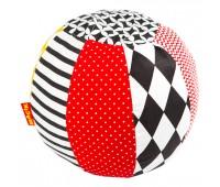 М'ячик-брязкальце B&W МК 8201-01 *