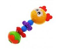 Брязкальце (кульок) (180)
