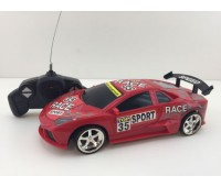 Машина гоночная на радиоуправлении