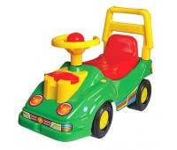 Автомобиль для прогулянок с тел. (4)