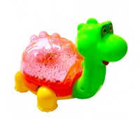 Динозаврик на шнурочку (кульок)