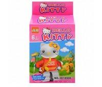 "Конструктор ""Hello Kitty"" 3D Brick"