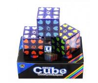 Кубик-рубик (коробка, 6шт)