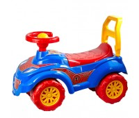 Автомобиль Спайдер (3)