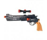 К55 Джей игрушечный пистолет с оптикой ( 60)