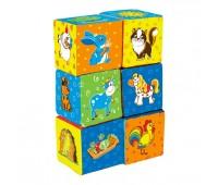 Набор кубиков Ферма