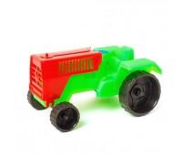 Денни мини трактор №6 (27)